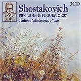 Shostakovich: Complete Preludes & Fugues