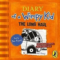 F.R.E.E The Long Haul (Diary of a Wimpy Kid book 9) [E.P.U.B]