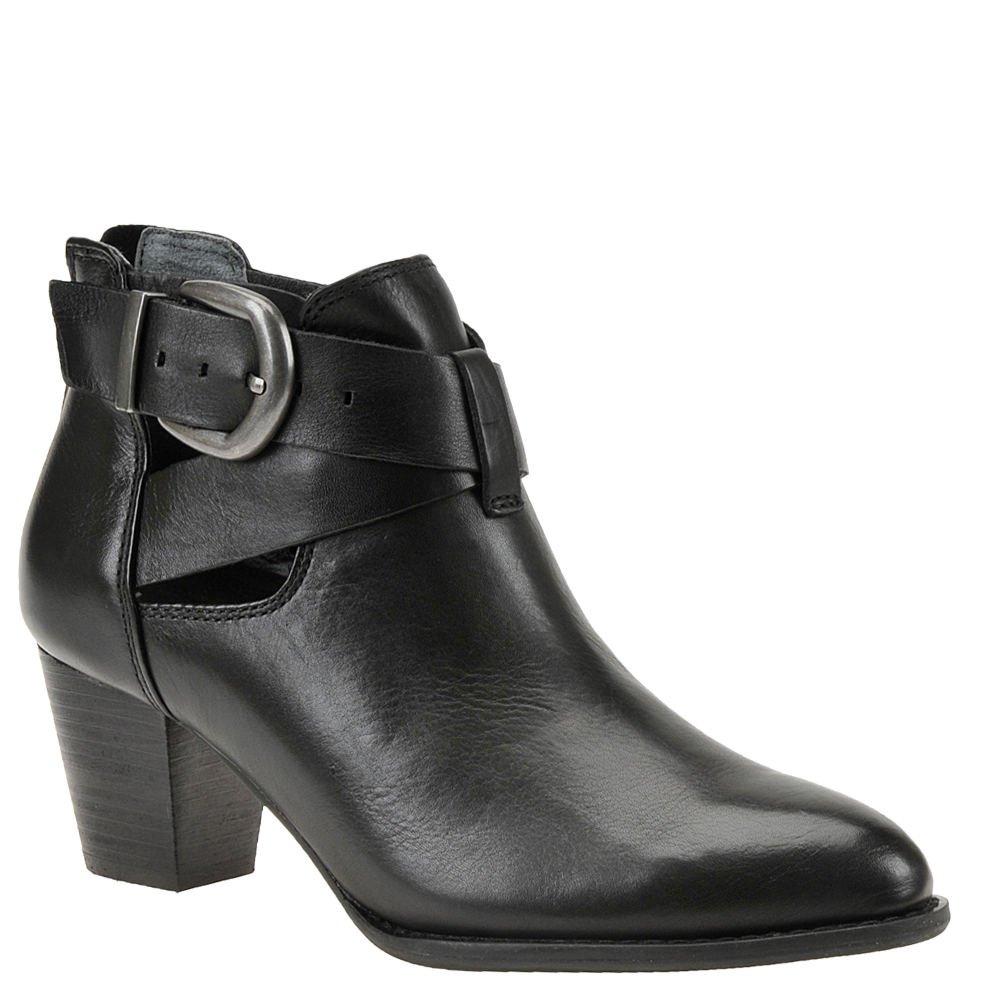 Vionic Upright Rory - Womens Heeled Boot Black - 8 Medium