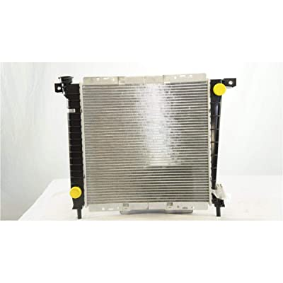 ZR MT Radiator for Ford 85-90 Bronco II 2.8L 2.9L 91-94 Explorer 4.0L 85-94 Ranger 2.8L 2.9L 3.0L 4.0L Mazda 94 B3000 3.0L B4000 4.0L 91-94 Navajo 4.0L V6 Manual Transmission w/o Oil Cooler: Automotive