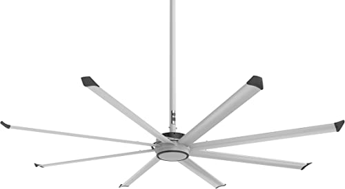 Big Ass Fans Essence 10-foot 8-Blade Residential/Commercial Variable Speed Ceiling Fan