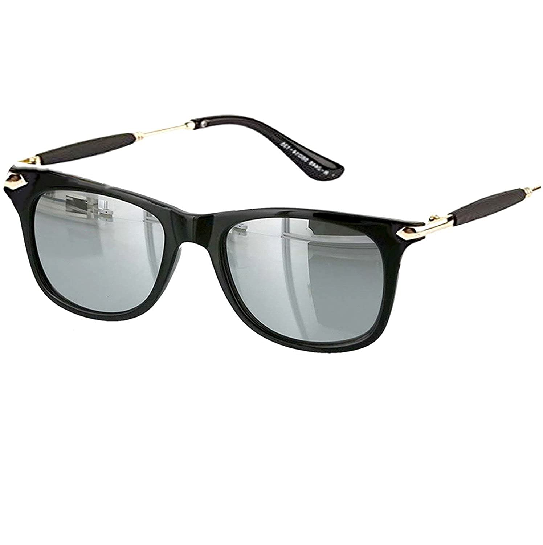 033f278dd0 Y S Wayfarer And Aviator Unisex Sunglasses(Cm-11-16-034