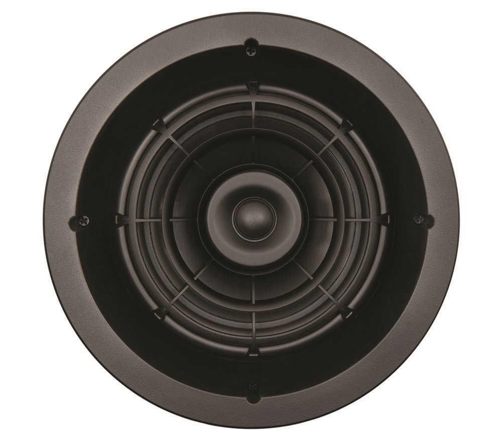 Profile AIM8 One, In Ceiling Speaker Standard White by SpeakerCraft B0073IY47M
