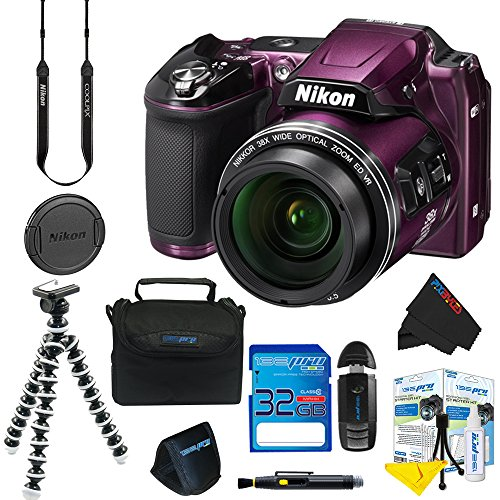 nikon-coolpix-l840-digital-camera-purple-pixi-basic-accessory-kit