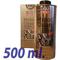 Liqui Moly 1019 Aditivo de Limpieza para Motor