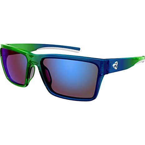 7a639b8541 ryders Eyewear Nelson r01311e Azul/Verde Gafas de sol con lentes de espejo,  de