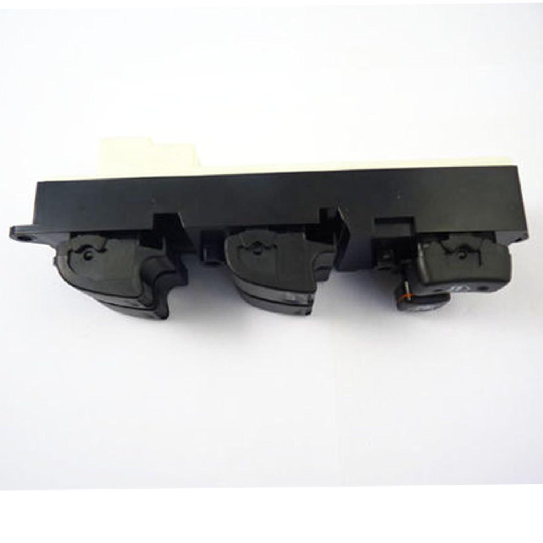 Nuevo interruptor de elevalunas delantero izquierdo 8482033060 901-703 para Toyotas 4Runner RAV4 Camry Tercel 1994 1995 1996 1997 1998