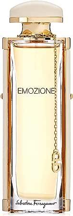 Salvatore Ferragamo Emozione Eau De Parfum 50ml