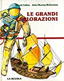 img - for Le grandi esplorazioni. book / textbook / text book