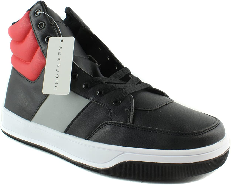 Sean John Dagger Hi Top Sneaker