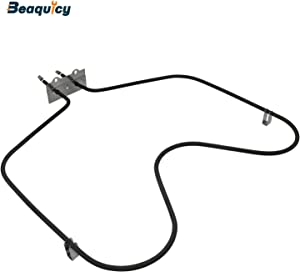 Beaquicy WP308180 Oven Bake Element - Replacement for Kenmore Whirlpool Oven