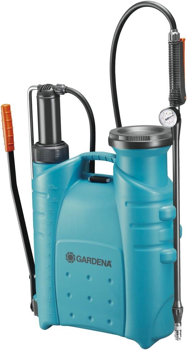 Gardena 0822-20 Pulv/érisateur 5 l