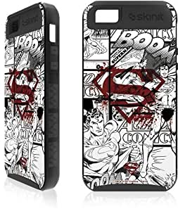 Superman - Superman Comic Logo in Red - iPhone 5 & 5s Cargo Case
