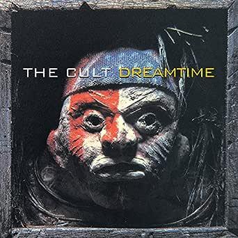 Dreamtime de The Cult en Amazon Music - Amazon.es