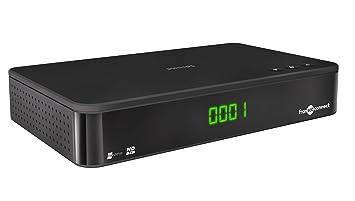Philips TNT Fransat Connect DSR3331F: Amazon.es ...