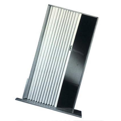 Amazon.com: Irvine 2475FIB Ivory Pleated Folding Door: Automotive