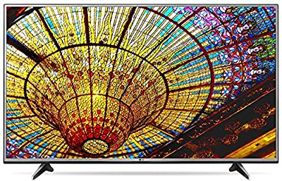 "LG 65UH615A 4K Ultra HD 120 Hz Smart LED TV, 65"" (Certified Refurbished)"