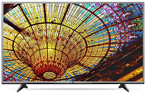 LG 65UH615A 4K Ultra HD 120 Hz Smart LED TV, 65' (Certified Refurbished)