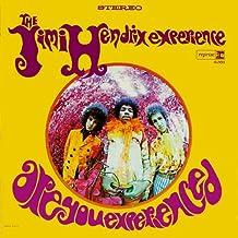 Are You Experienced (USA mono) (Vinyl)