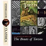 The Beasts of Tarzan (The Tarzan Series 3) | Edgar Rice Burroughs