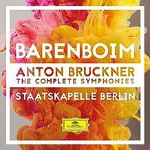 Bruckner: Symphonies 1-9 (9 CD Set)