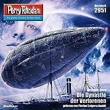 Die Dynastie der Verlorenen (Perry Rhodan 2951) Hörbuch von Michelle Stern Gesprochen von: Florian Seigerschmdit
