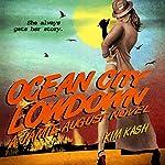 Ocean City Lowdown: Jamie August | Kim Kash