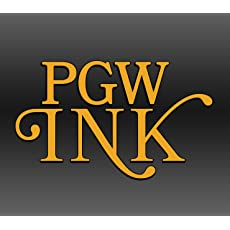 Placer Gold Writers Ink