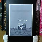 Pílulas azuis - 9788582861592 - Livros na Amazon Brasil