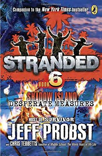 Survivors 3 Stranded
