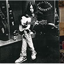 Neil Young: Greatest Hits