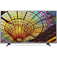 LG 65UH615A 4K Ultra HD 120 Hz Smart LED TV, 65 (Certified Refurbished)