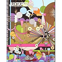 Juxtapoz 2008 April -Aaron Horkey Dalek Aiko Travis Millard Pinzen Mark Chiarrello