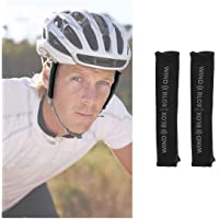 Wind-Blox Pro - Cycling Wind Noise Reducer