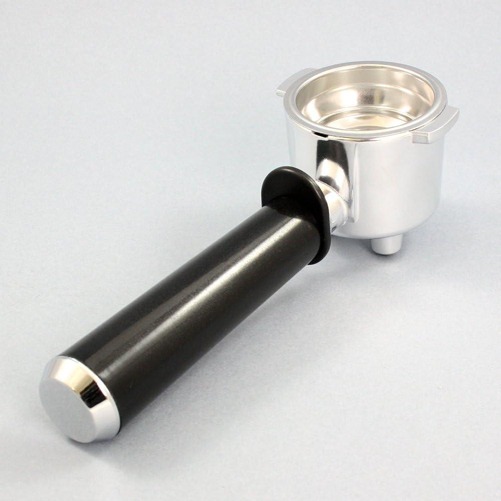 De Longhi - Kit de portafiltro para máquina de café ECP3220 EC3420 ...