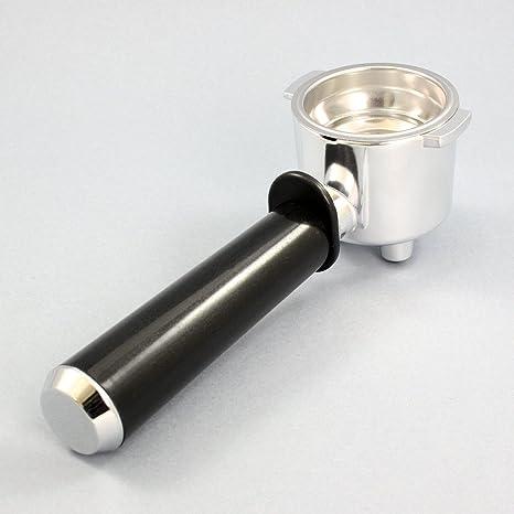De Longhi - Kit de portafiltro para máquina de café ECP3220 EC3420 ECP3630 ECP33.21
