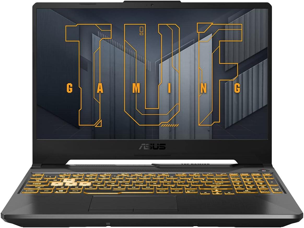 ASUS TUF Gaming A15 FA506QM-HN005 - Portátil Gaming de 15.6