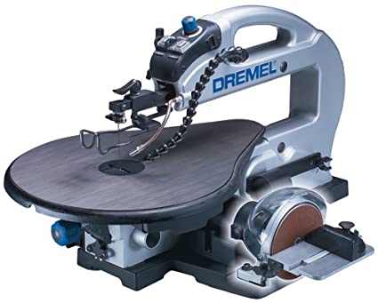 Dremel 1800 01 18 inch benchtop variable speed scroll saw power dremel 1800 01 18 inch benchtop variable speed scroll saw greentooth Image collections
