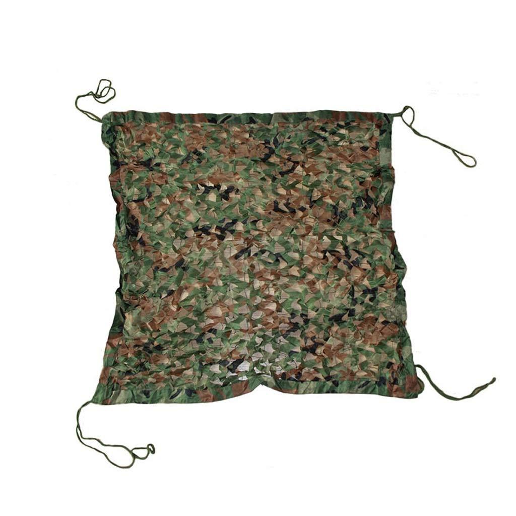 ZLZMC Tarnnetz Oxford Tuch Für Wüste Outdoor Camping Jagd Schießen Sonnencreme Militär Multi-Größe