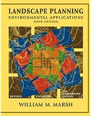 Landscape Planning: Environmental Applications