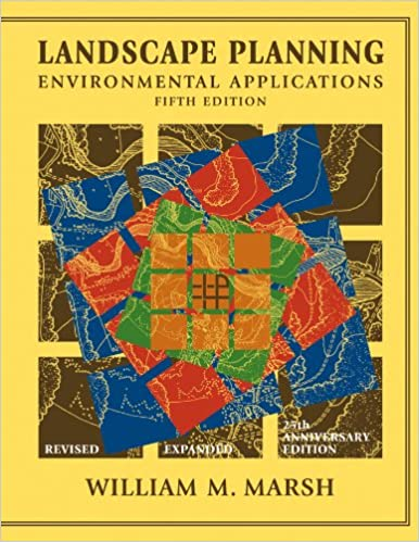 Environmental Applications Landscape Planning