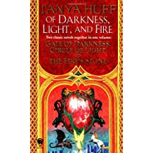 Of Darkness, Light, and Fire (Daw Book Collectors)