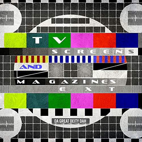 Tv Screens and Magazines Ext ()
