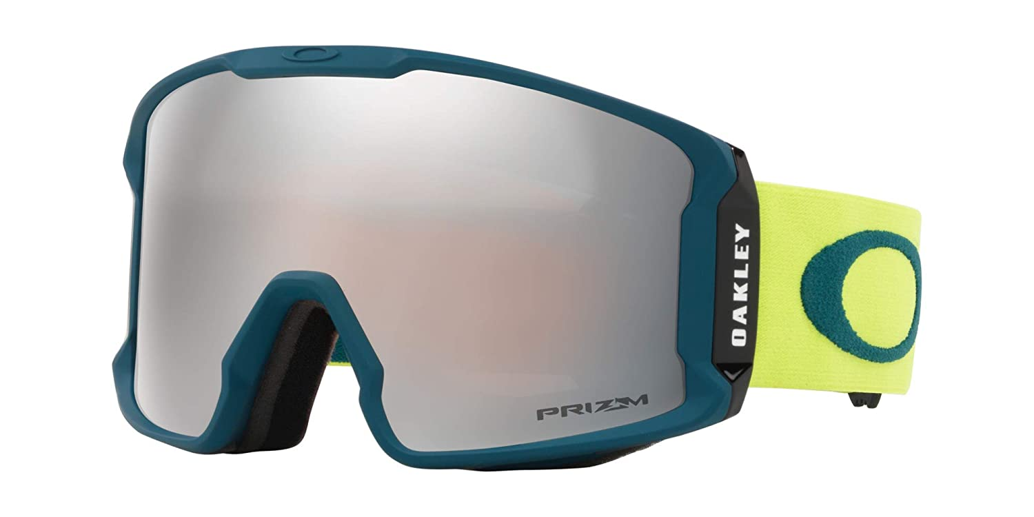 0bb7c371d09 Oakley Line Miner Unisex Ski Goggles  Amazon.co.uk  Sports   Outdoors