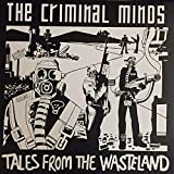 The Criminal Minds - Tales From The Wasteland - TCM Recordings - TCMEP2