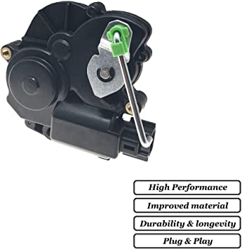 Genuine Toyota 85620-08071 Door Motor Assembly Driver Side LH