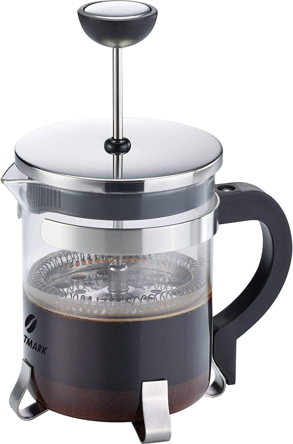 Westmark French Press Brasilia - Cafetera (500 ml), Acero ...