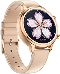 TicWatch C2-1 Smart Watch, a Gift for Mother's Day, Classic Design Fashion smartwatch