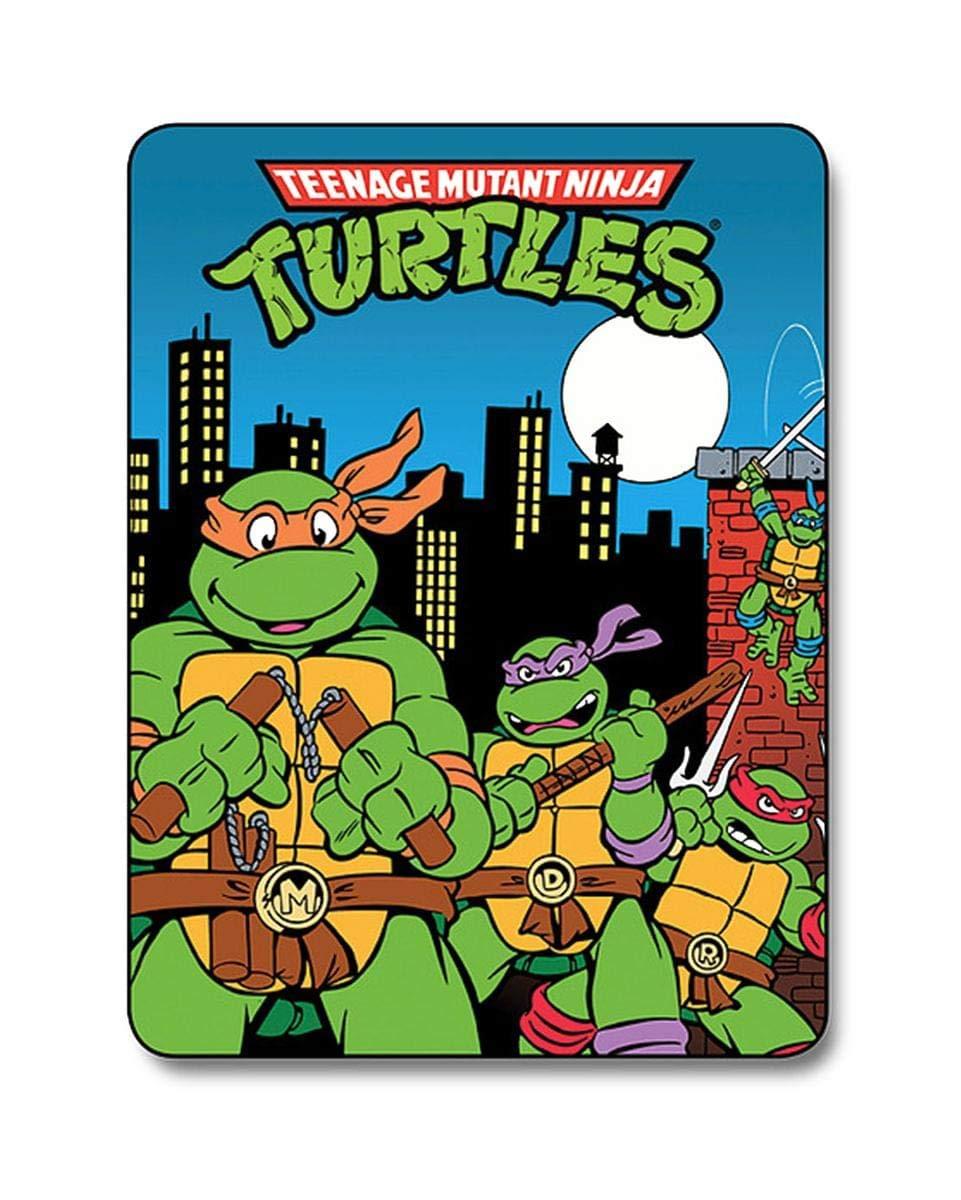 Amazon.com: Teenage Mutant Ninja Turtles Bundle: Mug ...