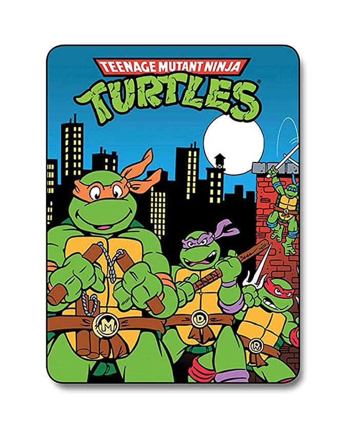 Amazon.com: teenage mutant ninja turtles Turtle Power Bundle ...